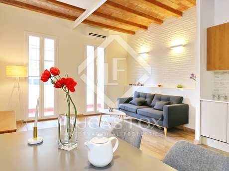 Квартира 65m² на продажу в Побле Сек, Провинция Барселона