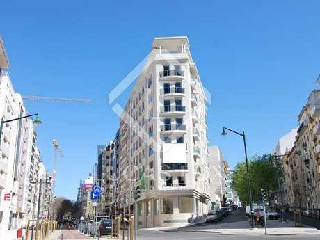 Superb 4 bedroom apartment for sale in central Lisbon