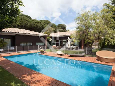 Property for sale on the Maresme Coast, close to Barcelona