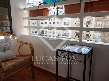 Квартира 170m² аренда в Гран Виа, Валенсия