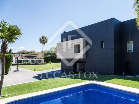 Fabulous villa for sale in La Eliana