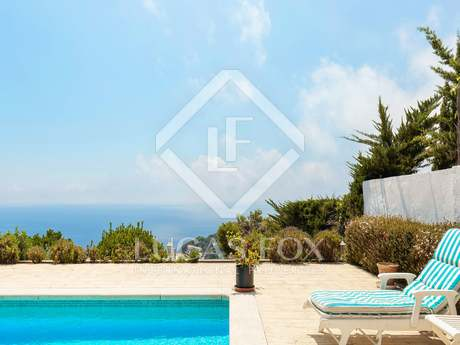Casa / Villa di 407m² in vendita a Llafranc / Calella / Tamariu