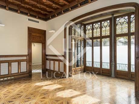 Principal palaciego en venta en Plaza Catalunya