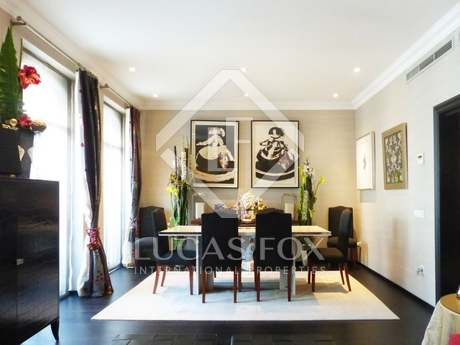在 Gran Vía, 瓦伦西亚 186m² 出售 房子