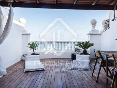 在 Patacona / Alboraya, 瓦伦西亚 117m² 出售 顶层公寓 包括 25m² 露台