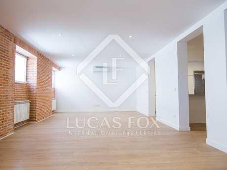 165m² apartment for sale in Palacio, Madrid