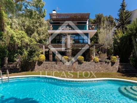 Maison / Villa de 250m² a vendre à Llafranc / Calella / Tamariu