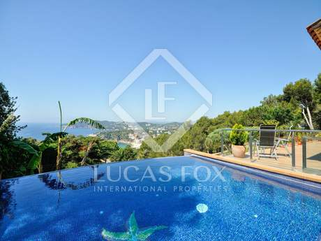 Villa de 269m² en venta en Llafranc