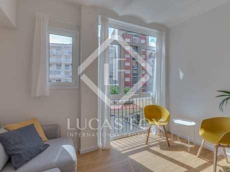 Apartamento de 66m² en venta en Eixample Izquierdo, Barcelona