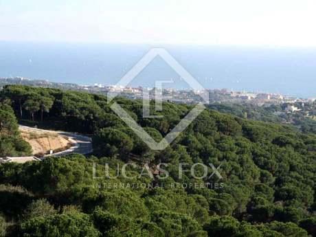在 Sant Andreu de Llavaneres, Maresme 1,290m² 出售 Plot