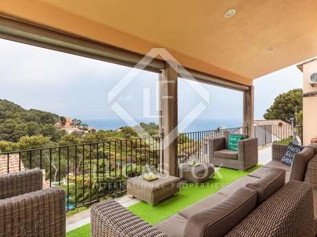 Casa de 270m² en venta cerca de la playa de Aiguafreda