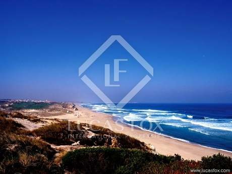 Praia D'El Rey golf resort, apartment for sale
