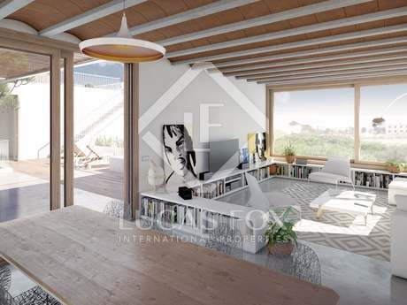 Brand new apartment for sale in Colonia Sant Jordi, Mallorca