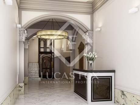 Apartamento en venta en el Eixample de Barcelona