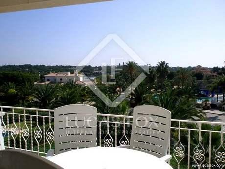 2-bedroom Quinta do Lago apartment for sale