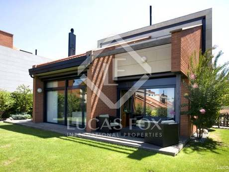 House for sale in Valloreix, Sant Cugat, Barcelona