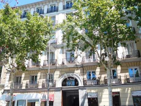 151m² apartment for sale in Retiro, Madrid