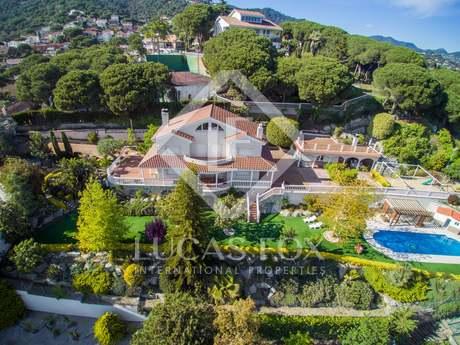 Casa / Villa di 600m² in vendita a Premià de Dalt, Maresme