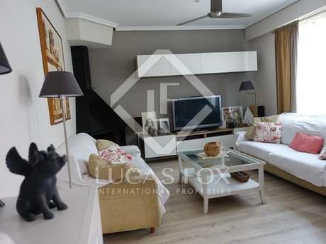 Beautiful apartment for rent in El Pla del Real