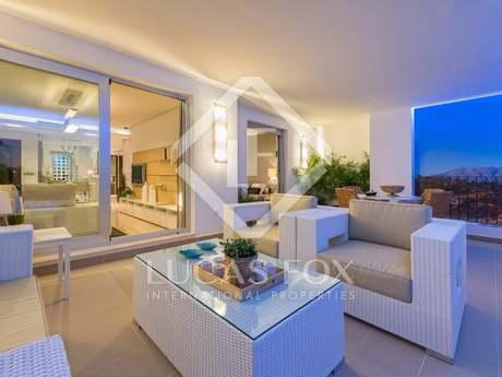 Piso de 106m² con 20m² terraza en venta en Este Marbella