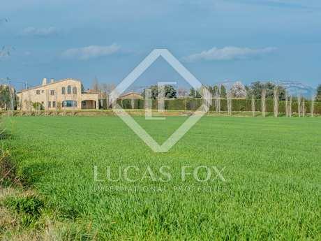 Casa rural en venta en el Baix Empordà, provincia de Girona