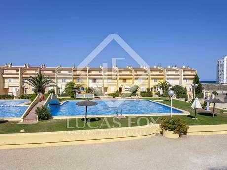 Maison / Villa de 150m² a vendre à El Saler / Perellonet avec 15m² terrasse