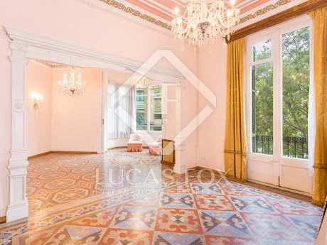 Appartement de 227m² a vendre à Eixample Droite, Barcelone