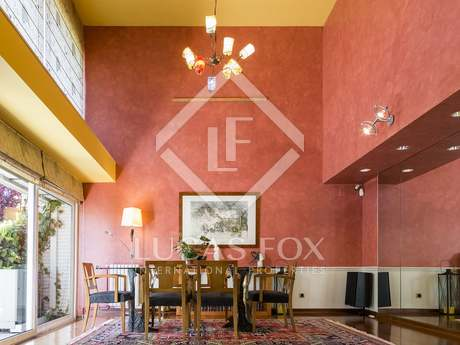 Family house for sale in Sant Just, west of Barcelona