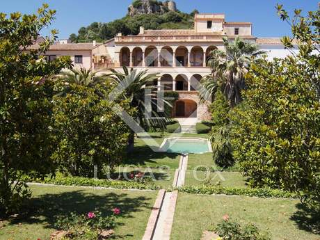 Begur luxury property to buy in Spain's Costa Brava