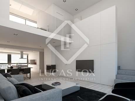 New duplex for sale in Tetuan, Madrid