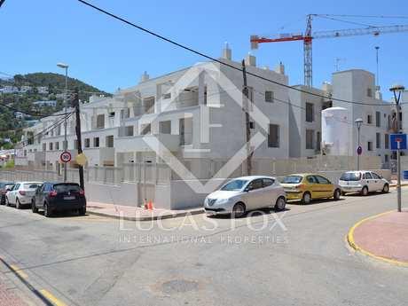 New development property for sale in Santa Eulalia