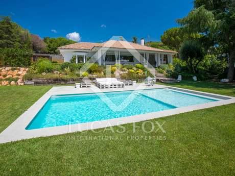 Maison / Villa de 511m² a vendre à Sant Andreu de Llavaneres