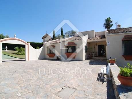 Maison / Villa de 972m² a vendre à Sotogrande, Andalousie