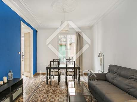 155m² apartment for rent in the Gothic Quarter, Barcelona
