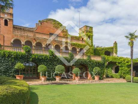17th Century Baix Emporda luxury property for sale