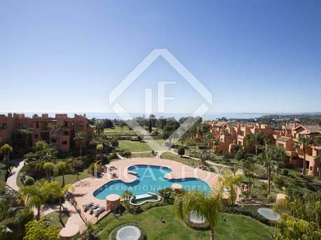 2-bedroom apartments for sale on New Golden Mile, Marbella