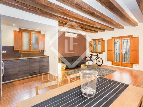 75 m² apartment for sale on Calle Cabres, Barcelona