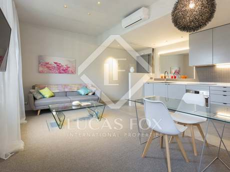 47m² apartment for rent in Eixample Left, Barcelona