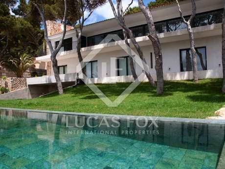 Stunning villa for sale in Cala Ratjada, Mallorca