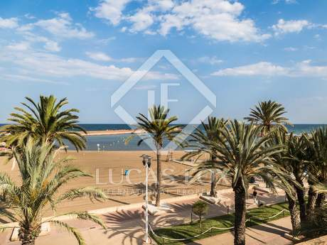 Property for rent in La Puebla Farnals, close to Valencia