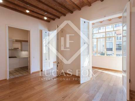 Appartement van 123m² te koop in Eixample Links, Barcelona