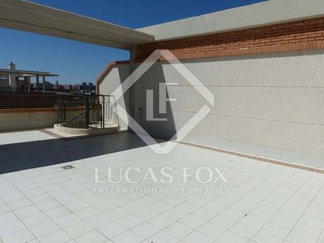110m² Takvåning med 60m² terrass till salu i Patacona / Alboraya