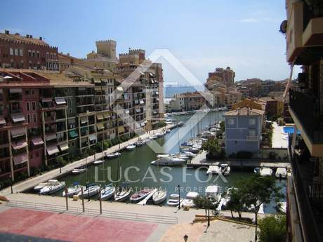Property for sale in Port Saplaya, Valencia