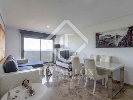 124m² apartment for sale in the City of Arts and Sciences