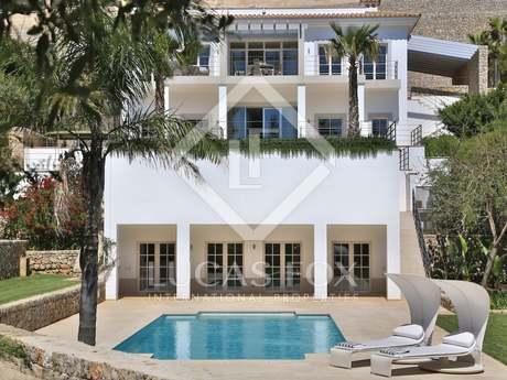 Villa for sale in Son Vida near Palma in Mallorca