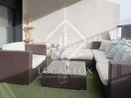 105m² Lägenhet med 8m² terrass till salu i Patacona / Alboraya