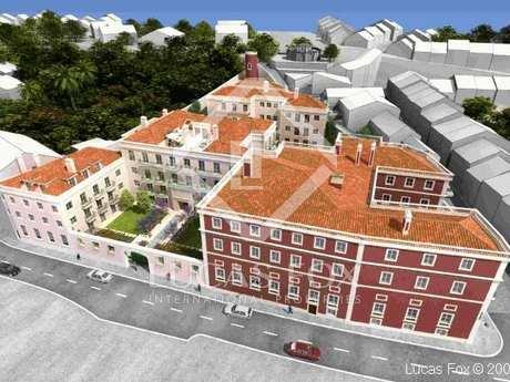 Appartamento di 250m² in vendita a Lisbon City, Portugal