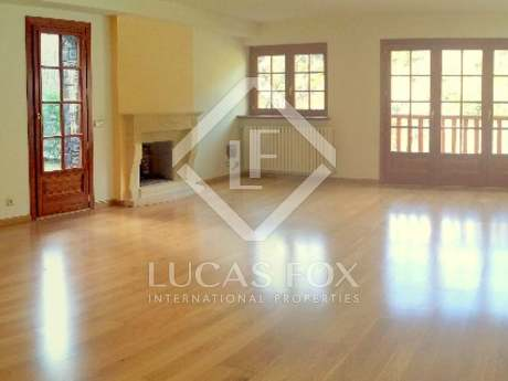 Duplex apartment for sale in Andorra