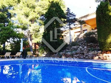 Maison / Villa de 416m² a vendre à Puzol avec 300m² de jardin