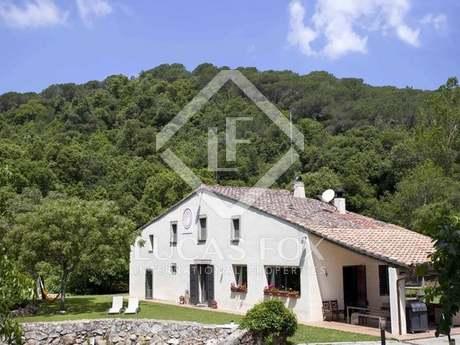 在 Argentona, Maresme海岸 200m² 出售 豪宅/别墅